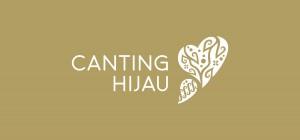 Logo Canting Hijau 02 (Illustrator)
