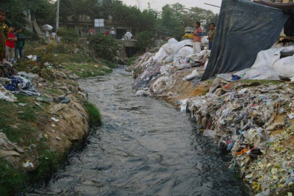 VIFF documentary RiverBlue exposes the true ecological price we pay for fashion