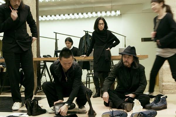Yohji Yamamoto | Dressmaker